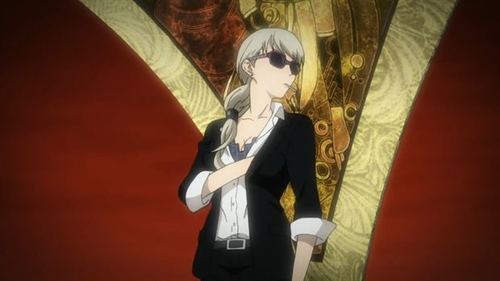C Control Anime Characters : Characters c control otakuelite online