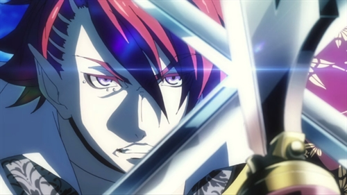 Sengoku Night Blood - 4
