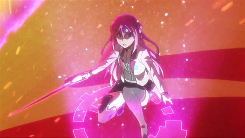 The Asterisk War: The Academy City on the Water S02 - 2