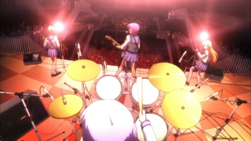 Angel Beats! - 2