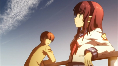 Angel Beats! - 3