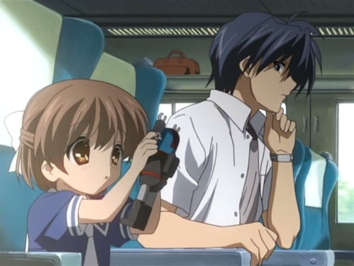 Clannad After Story - 3