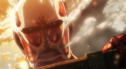 Attack on Titan - 0